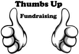 Thumbs Up Fundraising